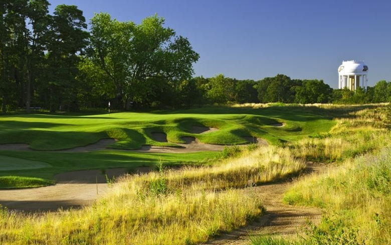 Indiana 'states' its case as a golfing hotbed
