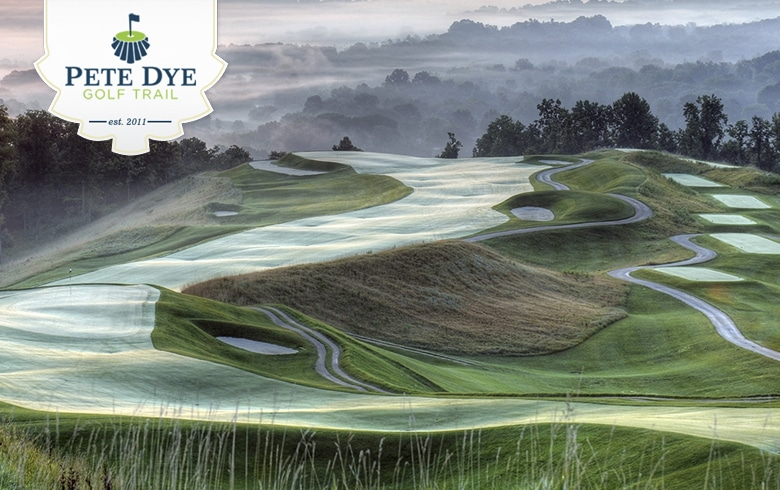 'Dye' is cast for Indiana becoming one of America's best golf destinations