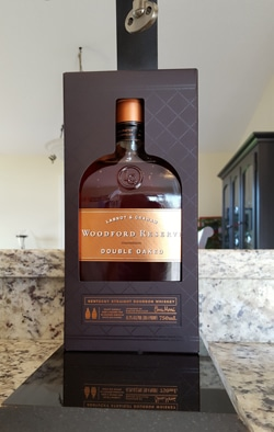$72.95 - Double Oaked Woodford Reserve