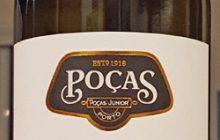 $21.75 - Pocas Jr. LBV Port 2009