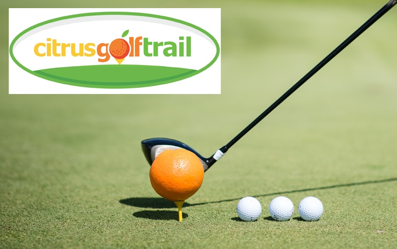Central Florida's Hidden Gem - Citrus Golf Trail - Sebring, FL