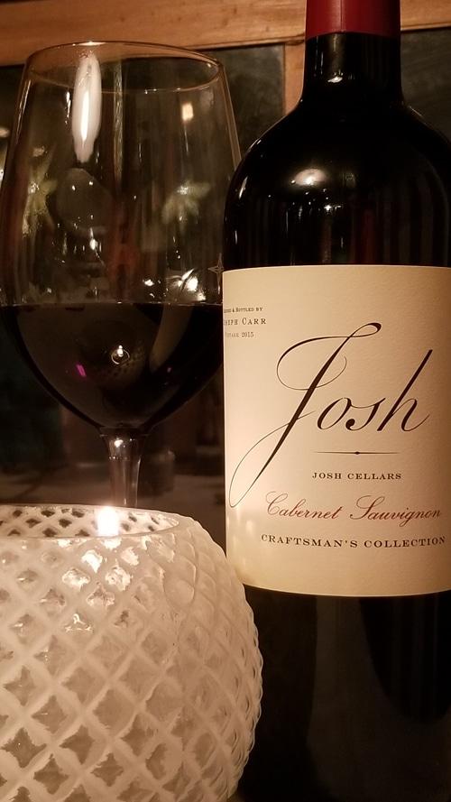 $19.00 - Josh Cellars Cabernet Sauvignon