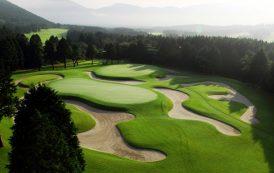 Daihakone Country Club, Japan