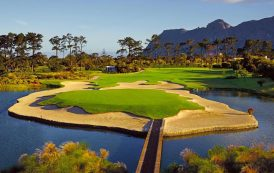 Steenberg Golf Club, South Africa