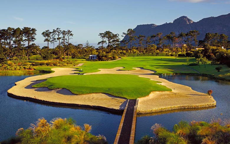 Steenberg Golf Club, South Africa