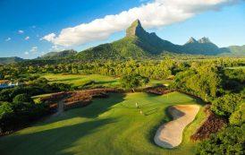 Tamarina Golf Club, Mauritius