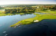 Bro Hof Slott Golf Club, Sweden