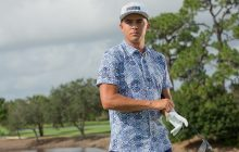 PUMA's Rickie Fowler dressed for success at U.S. Open