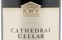 $15.95 - KWV Cathedral Cellar Cabernet Sauvignon 2015