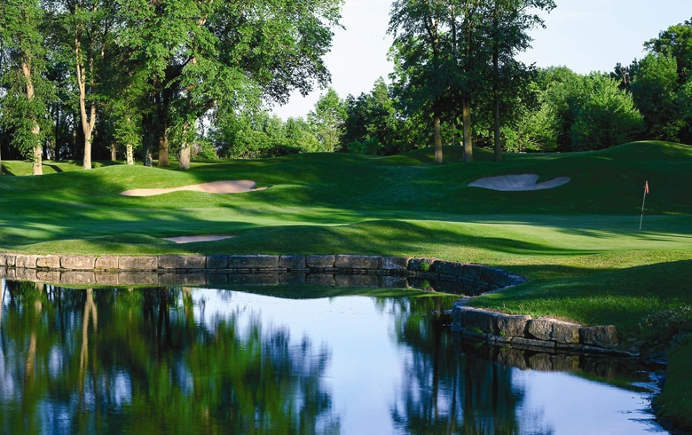 Niagara Golf – On Par with the World!