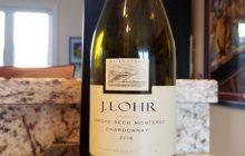 $19.95 - J. Lohr Riverstone Chardonnay, 2016