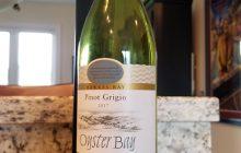 $19.95 - Oyster Bay – Pinot Grigio 2017