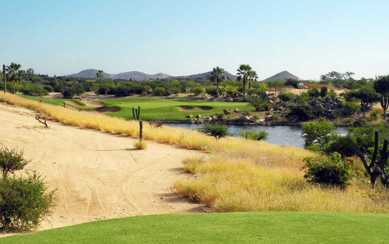 Exceptional Golf, Perfect Weather…Desert, Mountains and Ocean on Every Turn!