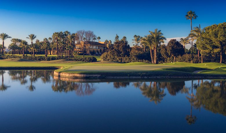Real Club Sevilla Golf, Spain