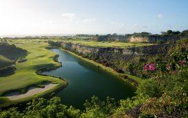 The Green Monkey Golf Course, Barbados