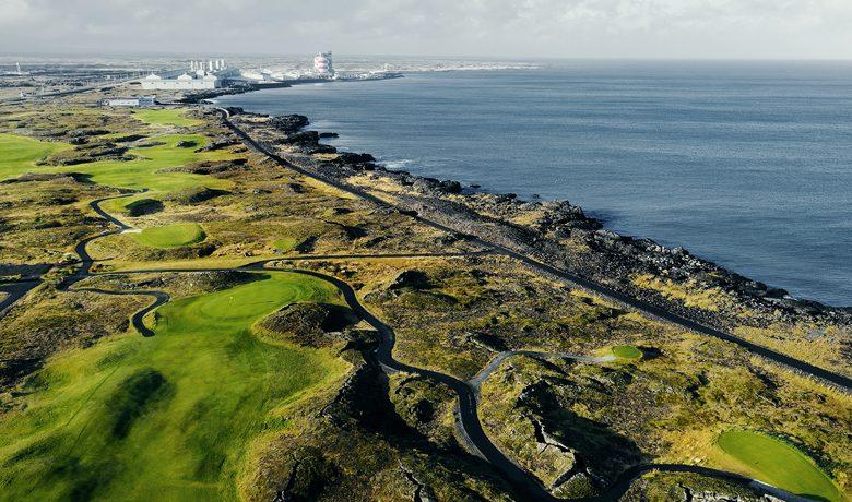 Keilir Golf Course, The Lava Course, Iceland