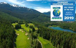 Who's Making Noise in the World of Golf Tourism?