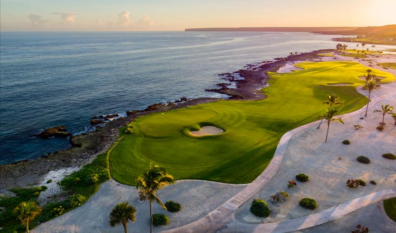 Punta Espada Golf Club, Dominican Republic