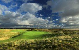 Royal Liverpool Golf Club, The Hoylake Links, England