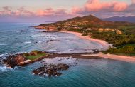 Punta Mita Golf Club, Pacifico Course, Mexico