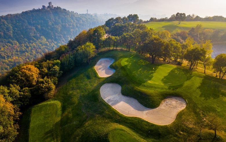 Golf Club Colli Berici, Italy