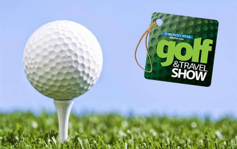 The Kick Off to Your Golf Season is Just Around the Corner