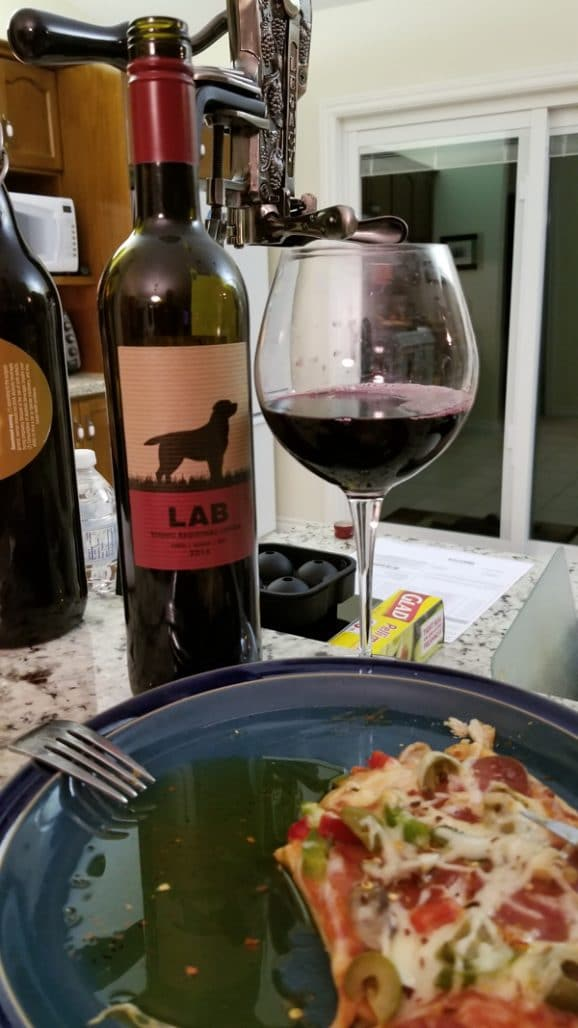 $9.90 - Lab Red Lisboa VR, 2016