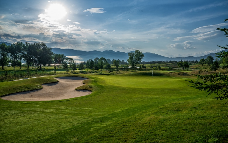 Pravets Golf & Spa Resort, Bulgaria
