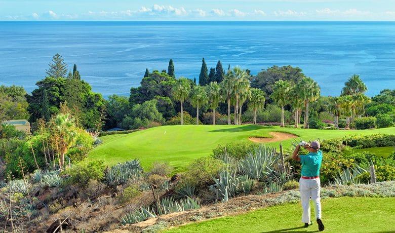 Tecina Golf, Tenerife, Spain