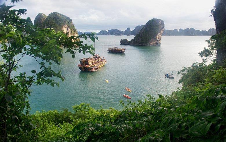 The Jewel of Vietnam