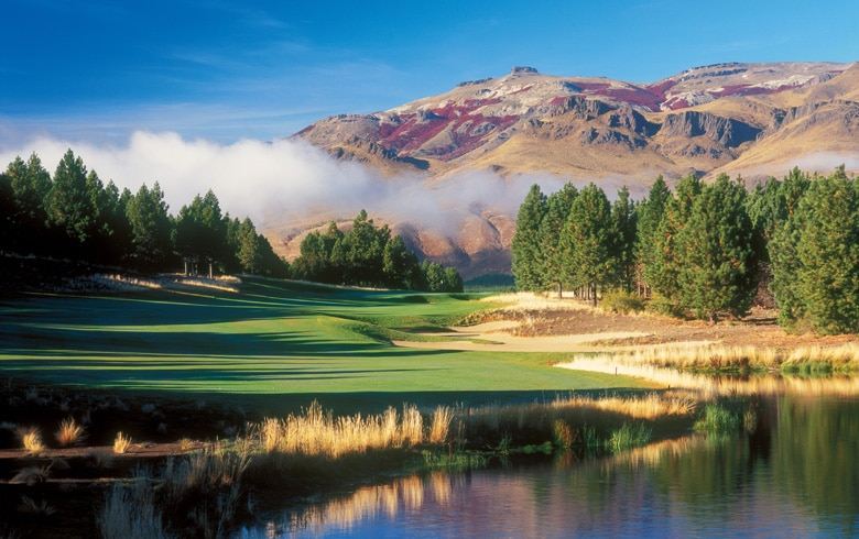 Chapelco Golf & Resort, Argentina