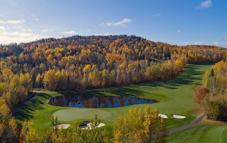 Choose The Best of The Best at Giants Ridge