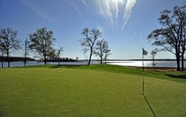 Golf in Ocean City