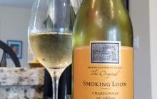 $14.95 - Smoking Loon Chardonnay