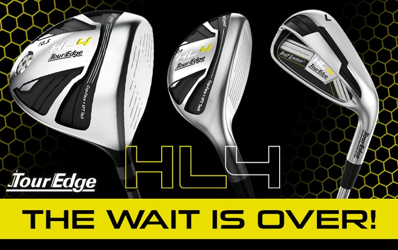 Tour Edge EXS – The Longest Irons I have ever played