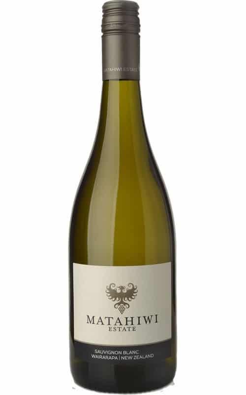 $17 - Matahiwi Estate Sauvignon Blanc 2018