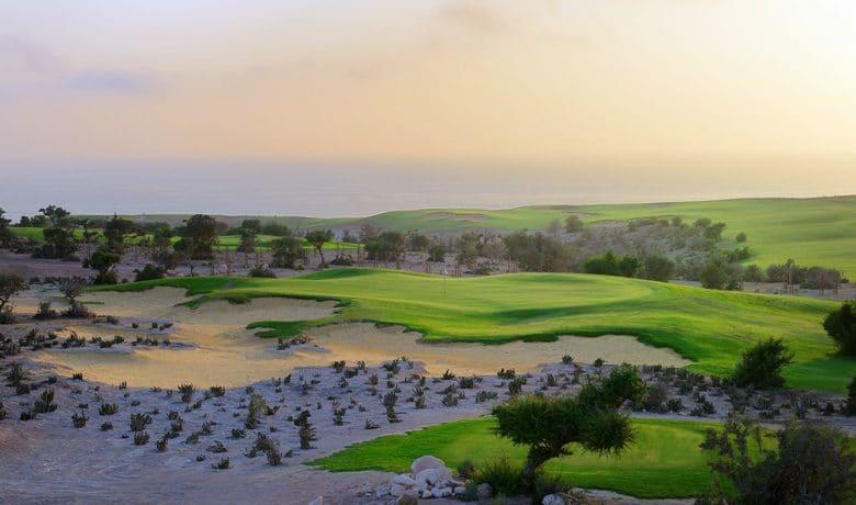 Taghazout Golf Club, Morocco