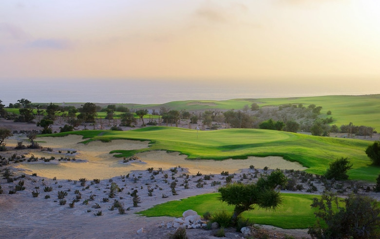 Taghazout Golf Club, Morocco