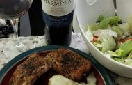 $24.95 - Vina Herminia Reserva 2012, Rioja
