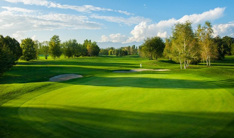 Golf Hotel Cavaglià, Italy
