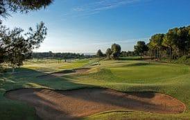 Arabella Golf Son Quint, Spain