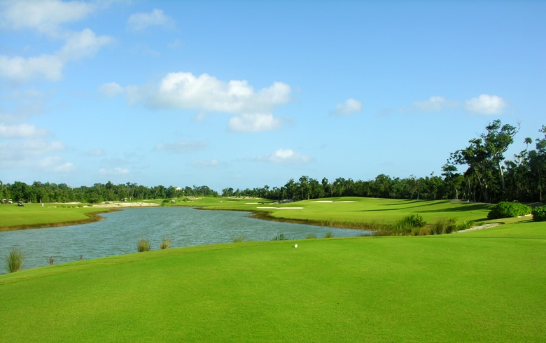 Golf Resort of the Year for The Americas