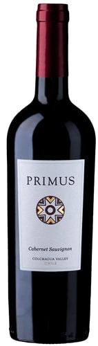 $19.95 - Primus Cabernet Sauvignon 2015