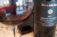 $14.95 - Rocca Delle Macie Chianti Vernaiolo DOCG