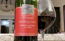 $15.95 - Smoking Loon Cabernet Sauvignon, Napa California