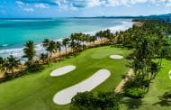 Ocean Course at Wyndham Grand Rio Mar Golf & Beach Resort, Puerto Rico