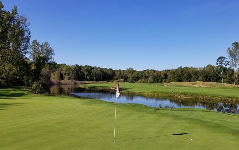 Can a State have too many Great Courses?