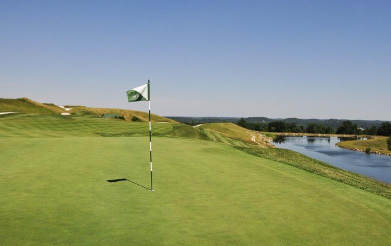 Golf along the Kentucky Bourbon Trail