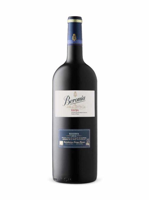 $21.95 – Beronia Reserva 2014