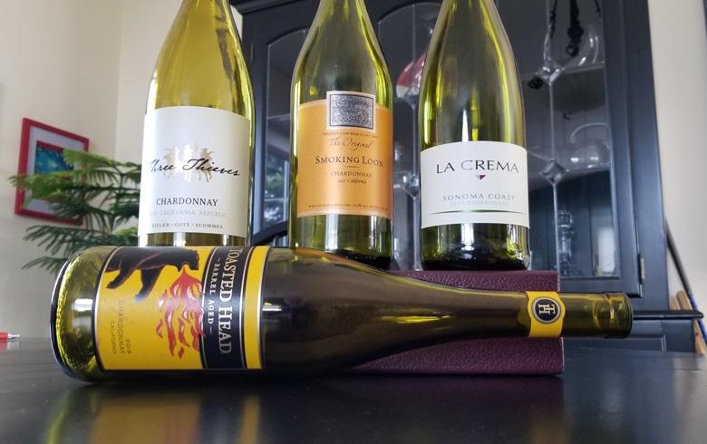 Why You Really Do Like Chardonnay